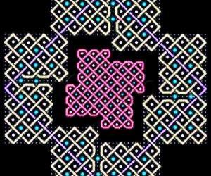 An extension of an original pattern
