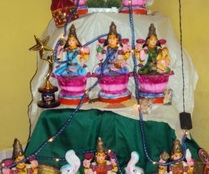 Navarathri Contest