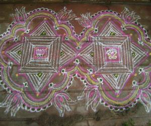 kolam for Marghazli pirapu