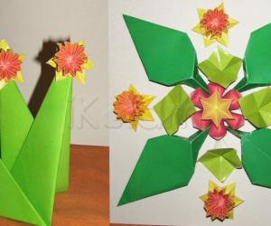 Rangoli: Here comes the blommed Daffodils