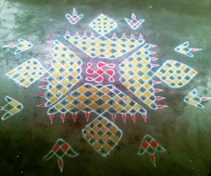 Navarathri Special - III