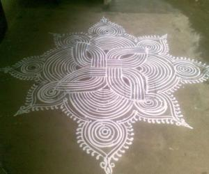 Rangoli: Diwali Special - II