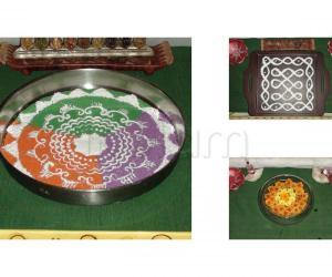 Rangoli: Nav Rangoli-2