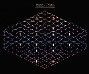 Rangoli: Easter egg-hunt! Rangoli