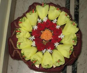 floral arrengement