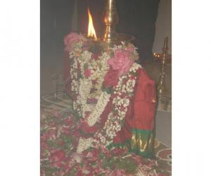Bhagavathy Sevai 11