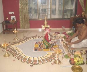 Bhagavathy Sevai 7