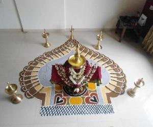 Bhagavathy Sevai 6