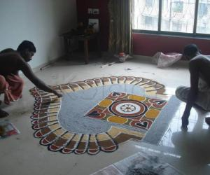 Bhagavathy Sevai 2