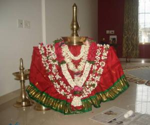 Bhagavathy Sevai 5