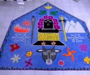 SHIVARATHRI SPECIAL
