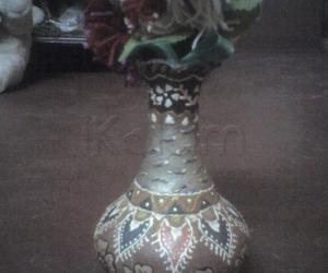 Rangoli: Painted Pot