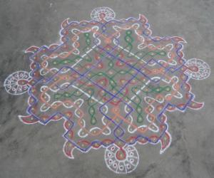 Suba Kolam