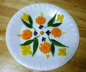 Rangoli: Precious Gift