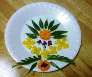 Rangoli: B'day Gift 7