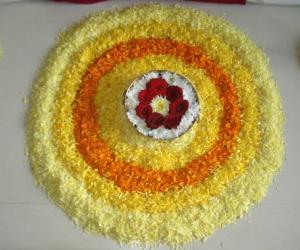Golu Decoration