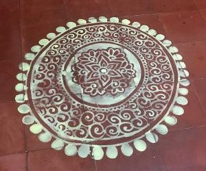 Spirals and circles