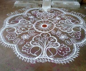 Marhazhi Utsavam day-5