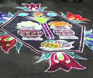 HAPPY PONGAL 2009