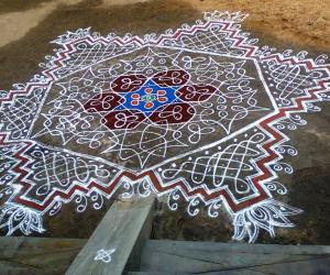 Margazhi Utsavam Day-10