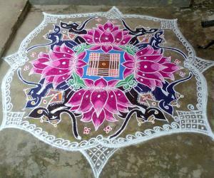 Margazhi Utsavam Day-13 (Friday)