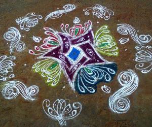 Margazhi Utsavam Day-25