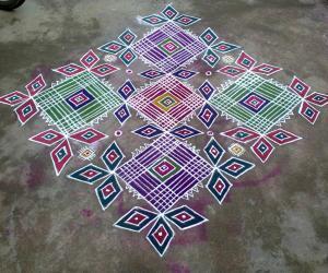 Margazhi Utsavam Day-20