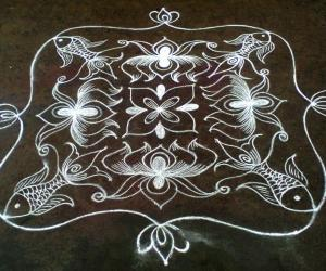 Margazhi Utsavam Day-3