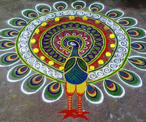 Margazhi Utsavam Day-21