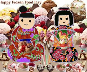 Happy Frozen Day