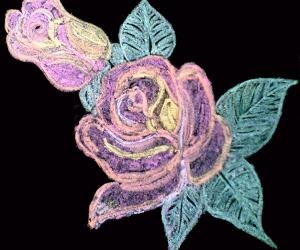 Inspiration Rose from Amirtha Dhanam