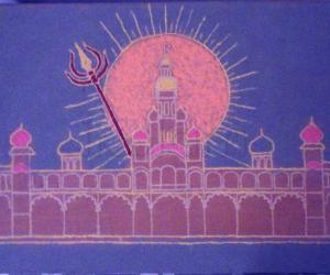 Happy Vijayadashami