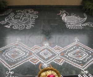 2008- Soundaryalahiri Saptaha- 4