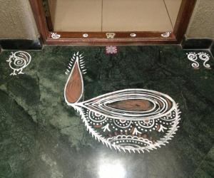 2013-  Diwali