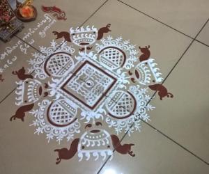 2017-Golu-4-Vijayadashami
