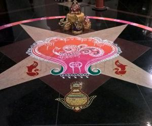2017-Soundaryalahiri Saptaha-2-Swagatam-2