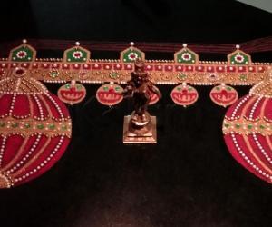 2018- Vasantha Navratri- Rudra Veena- Welcoming the Goddess a couple of weeks earlier-3