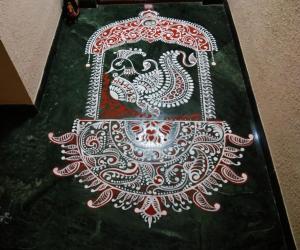 2019- AaDi Pooram