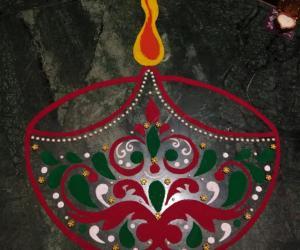 2019- Diwali- Threshold Diya...