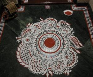 2019- Ganesh Chathurthi- Foyer...