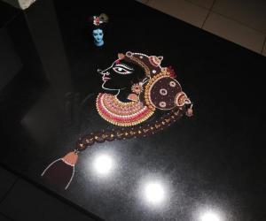 2019- Radha Ashtami- Goddess Radha...