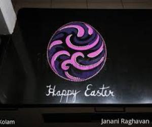 2020- Easter Egg