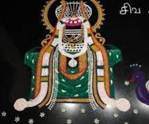 2020-Mahalaya Amaavasai- Kapaleeswarar Karpagaambaal...