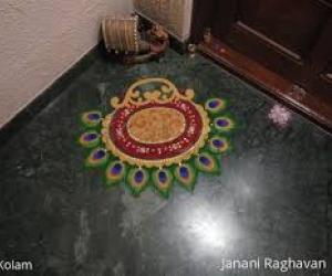 2020- Meenakshi Sundareshwarar Thirukalyanam....
