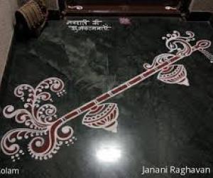 2020- Vasantha Navratri- Threshold Veena...