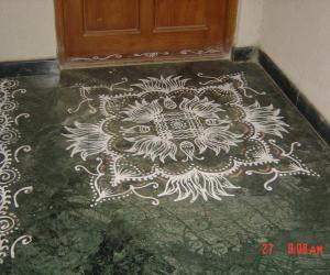 Home basic kolams-6