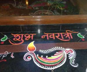 Rangoli: 2015-Navratri-Lobby-3