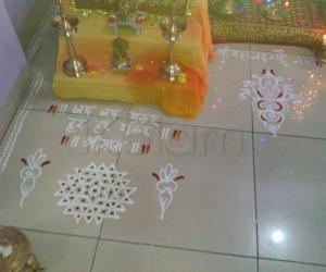 2011- Soundaryalahiri Saptaha-6