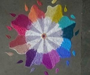 Colourful Kolaamz