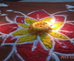 Rangoli: Rangoli 20152